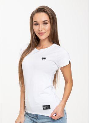 Koszulka damska Slim Fit Small Logo 0