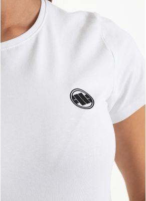 Koszulka damska Slim Fit Small Logo 5