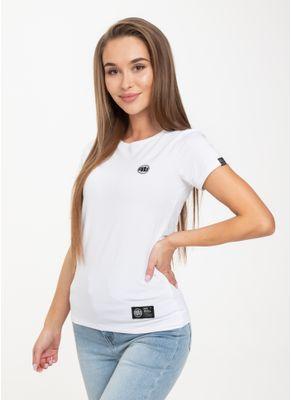 Koszulka damska Slim Fit Small Logo 2