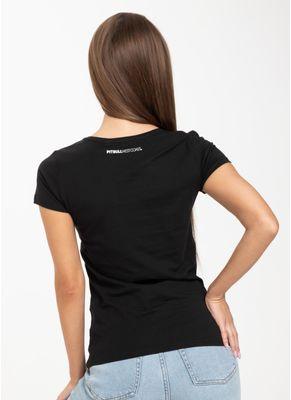 Koszulka damska Slim Fit Small Logo 1