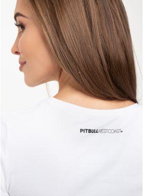 Koszulka damska Slim Fit Small Logo 6