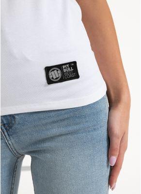 Koszulka damska Slim Fit Small Logo 7