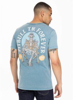Koszulka Denim Washed Forever 0