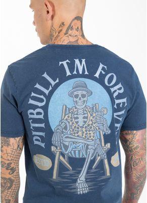 Koszulka Denim Washed Forever 4