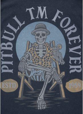Koszulka Denim Washed Forever 10