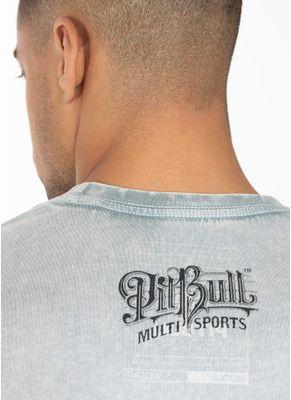 Koszulka Denim Washed Multisport 4