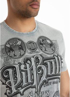 Koszulka Denim Washed Multisport 7