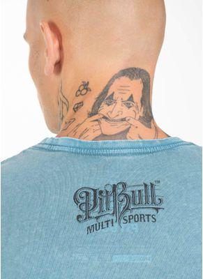 Koszulka Denim Washed Multisport 5