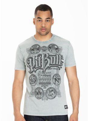 Koszulka Denim Washed Multisport 0