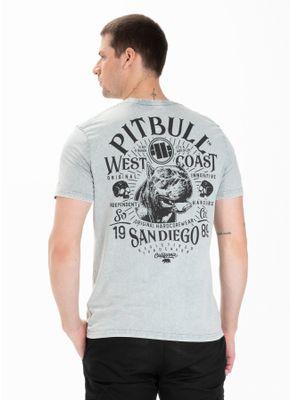 Koszulka Denim Washed San Diego 89 0