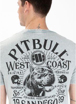 Koszulka Denim Washed San Diego 89 4