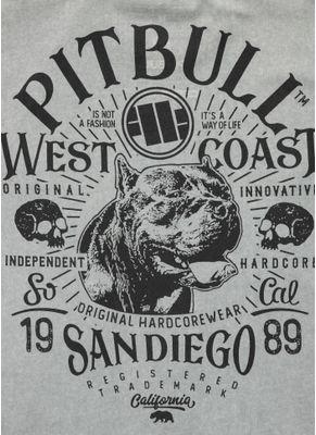 Koszulka Denim Washed San Diego 89 9