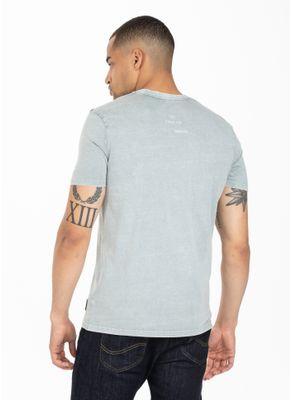 Koszulka Denim Washed Shlimock 1