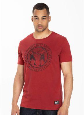 Koszulka Denim Washed Vintage Boxing 0