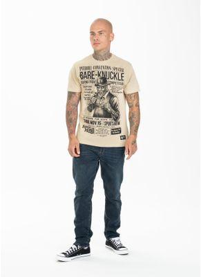 Koszulka Garment Washed Bare-Knuckle 2