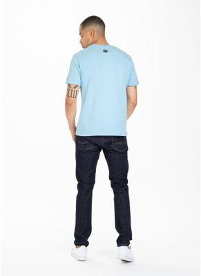Koszulka Garment Washed Bare-Knuckle 3