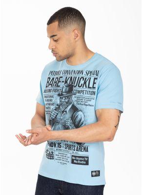 Koszulka Garment Washed Bare-Knuckle 4