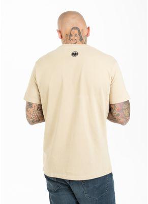 Koszulka Garment Washed Bare-Knuckle 1
