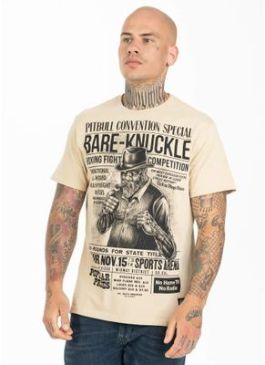Koszulka Garment Washed Bare-Knuckle 0