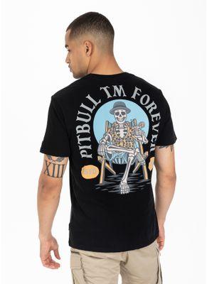 Koszulka Garment Washed Forever 0