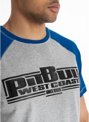 Koszulka Garment Washed Raglan Boxing 5