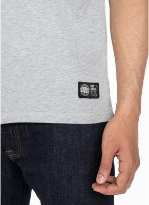 Koszulka Garment Washed Raglan Small Logo 4