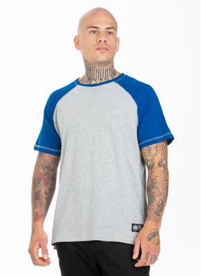 Koszulka Garment Washed Raglan Small Logo 0