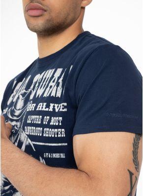 Koszulka Garment Washed Reward 5