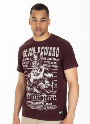 Koszulka Garment Washed Reward 0