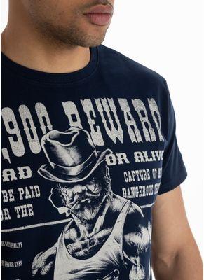 Koszulka Garment Washed Reward 6