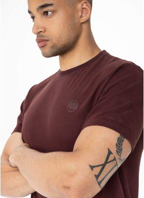 Koszulka Garment Washed Small Logo 5