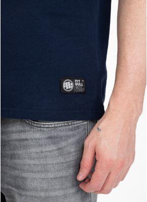 Koszulka Garment Washed Small Logo 4