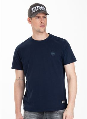 Koszulka Garment Washed Small Logo 0