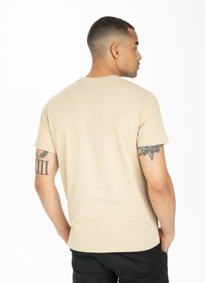 Koszulka Garment Washed Small Logo 1