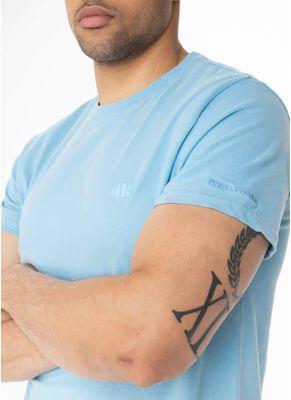 Koszulka Garment Washed Small Logo 6