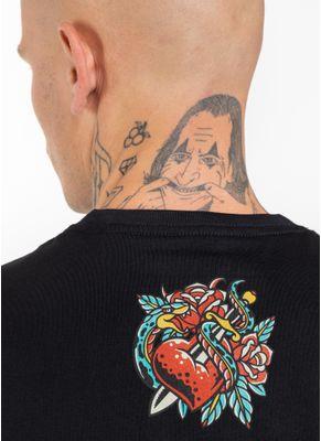 Koszulka Hardcore Heart 6