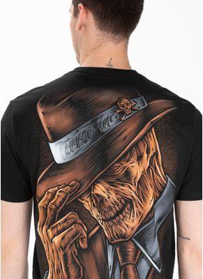 Koszulka Man In Hat 4