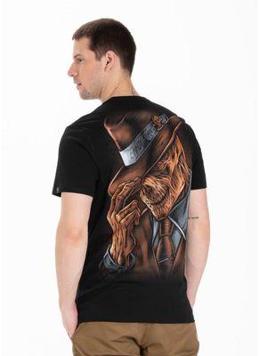 Koszulka Man In Hat 0