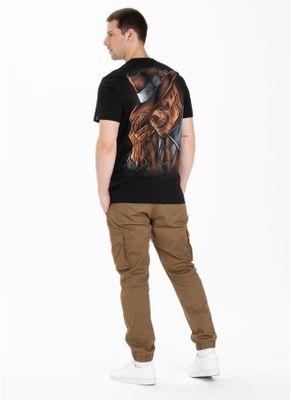 Koszulka Man In Hat 2