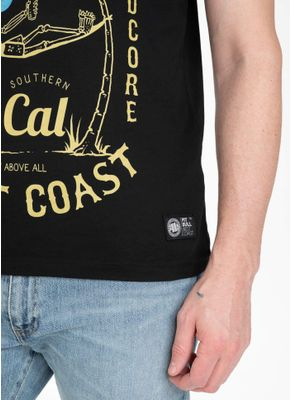 Koszulka Pitbull Cal 4