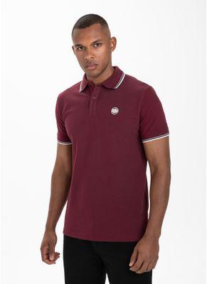Koszulka Polo Regular Logo Stripes 6