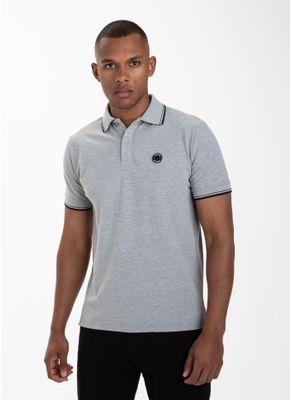 Koszulka Polo Regular Logo Stripes 0