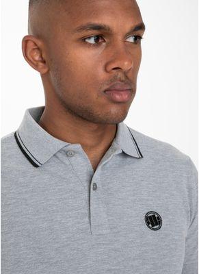 Koszulka Polo Regular Logo Stripes 9