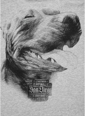 Koszulka San Diego IV 5