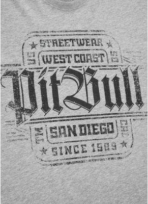 Koszulka San Diego IV 2