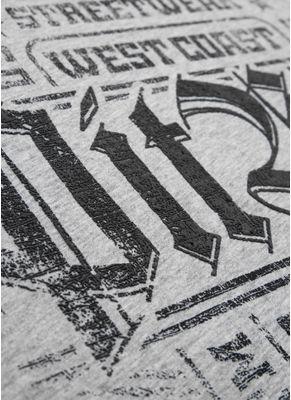 Koszulka San Diego IV 3