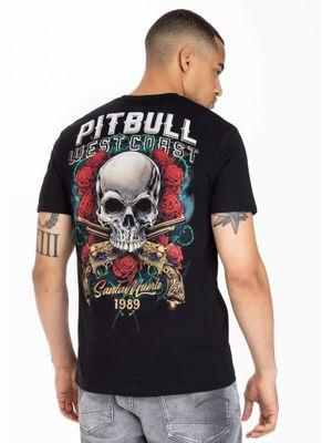 Koszulka Santa Muerte 0