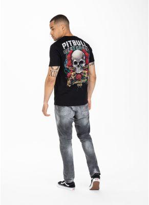 Koszulka Santa Muerte 2