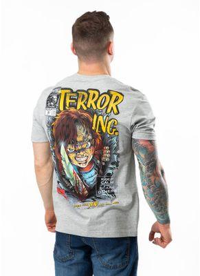Koszulka Scare 0