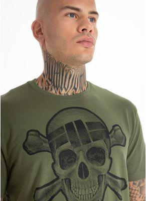 Koszulka Skull Wear 5